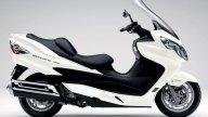 "Moto - News: Suzuki lancia il concorso ""Diventa testimonial Suzuki"""