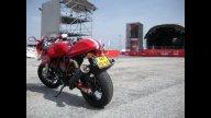 Moto - News: WDW 2012: i piloti Ducati si sfidano in una gara di accelerazione