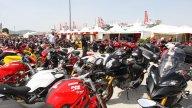 Moto - News: WDW 2012: Day 1, è iniziata la festa!
