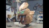 Moto - Gallery: BMW C evolution - Design