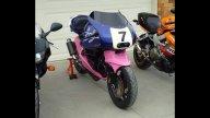 Moto - Gallery: Honda VTR1000F - Britten Tribute