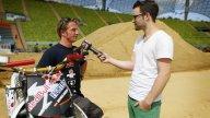 Moto - News: Red Bull X-Fighters 2012: in volo nei cieli bavaresi
