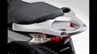 Moto - News: Honda SH125i ABS e 150i ABS 2013: prezzi e foto