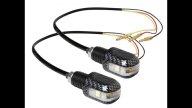 Moto - News: Lampa presenta i nuovi stablizzatori manubrio a LED