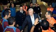 Moto - News: Rome Night Run 2012