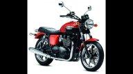 Moto - News: Triumph Classics 2013