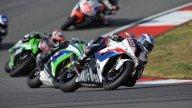 Moto - News: WSBK 2012: week-end a Portimao