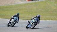 Moto - News: WSBK 2012: Nurburgring Race Review