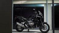 Moto - Gallery: Honda Crossrunner Special Edition 2013