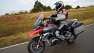 Moto - News: A chi lo scettro di Intermot? R1200GS o 1190 Adventure?