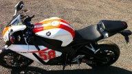 """Moto - News: Honda: a Eicma la consegna della CBR1000RR """"Supersic"""""""