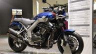 Moto - News: Horex a Intermot 2012