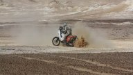 Moto - News: Rally dei Faraoni 2012: Joan Barreda alla sua prima