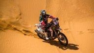 Moto - News: Rally del Marocco 2012: Day2 a Despres - VIDEO