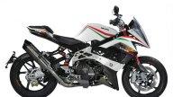 Moto - Gallery: Bimota DB9 Brivido Italia 2013