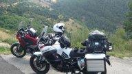 "Moto - Gallery: 2 - Estate 2012 ""World/Tourer"" - da Avignone ad Andorra, poi Pirenei (direzione Tarbes)"