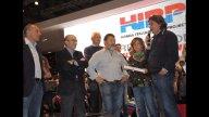 """Moto - News: EICMA 2012: consegnata la CBR1000RR """"Supersic"""""""