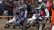 Moto - News: RideForLife 2012: vittoria per Guarnieri e Monticelli