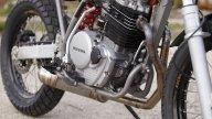 """Moto - News: Cafè Racer Dreams """"Apolo"""""""