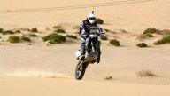 Moto - News: Manuel Lucchese: intervista esclusiva al Campione Mondiale Baja 2012