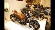 Moto - Gallery: Yamaha al Motor Bike Expo 2013