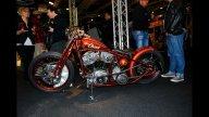 Moto - News: Boccin Custom Cycles al Motor Bike Expo 2013