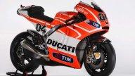 Moto - News: Wrooom 2013: ecco la Ducati Desmosedici GP13 - TUTTE LE FOTO