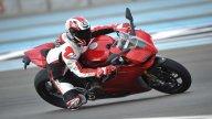 "Moto - News: Ducati Riding Experience: ""Limited Edition"" a Yas Marina"