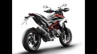 "Moto - News: Ducati Hypermotard: ""License to thrill"""