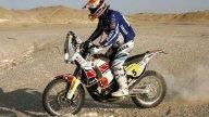 Moto - News: Pharaons Rally 2013: aperte le iscrizioni