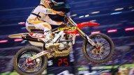 Moto - News: AMA Supercross 2013 Rd.11 - Indianapolis: Villopoto è irragiungibile!