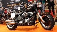 Moto - News: Harley-Davidson a Motodays 2013