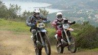 Moto - News: Motorally & Raid TT 2013: Rd1, Isola d'Elba