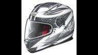 Moto - News: Nolan Group: nuovo casco integrale N86