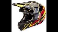 Moto - News: Scorpion: nuovo casco VX-15 Air