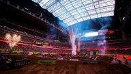 """Moto - News: AMA Supercross 2013 Rd.13 - Houston: Villopoto continua la """"carica"""""""