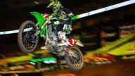 Moto - News: AMA Supercross 2013 Rd.14 - Minneapolis: vittoria di Dungey!