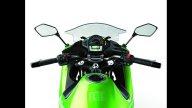 Moto - News: Kawasaki pensa ai neopatentati: ecco tutte le depotenziate