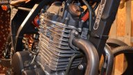 """Moto - News: Oscar Classic Garage: con la """"Cupa"""" arriva la scrambler su misura"""