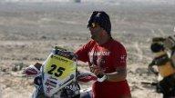 Moto - News: Pharaons Rally 2013: Speedbrain parteciperà al rally egiziano