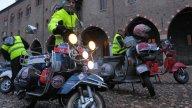 Moto - Gallery: 1.000 Km Vespistica 2013