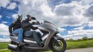 Moto - Gallery: Honda Forza 300 ABS 2013 - Test