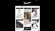Moto - Gallery: Vespa.com il nuovo sito interamente dedicato alla Vespa