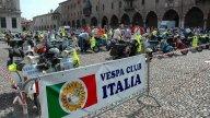 Moto - News: Vespa: 1.000 Km Vespistica 2013: un successo!