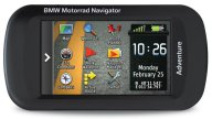 Moto - News: BMW Motorrad Navigator Adventure
