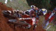 Moto - News: MX 2013, Beto Carrero: vittoria di Cairoli che dedica il 58esimo successo al Sic