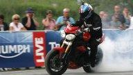 Moto - News: Triumph Tridays 2013: è tutto pronto!