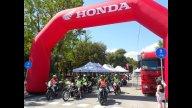 Moto - News: Honda Live Tour 2013: la prossima tappa è a Imola