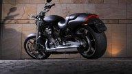 Moto - News: Pirelli: a Roma per i 110 anni di Harley-Davidson