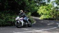 Moto - Gallery: Diventa Tester con Omnimoto.it: Honda CBR500R – Fulvio Felicioli